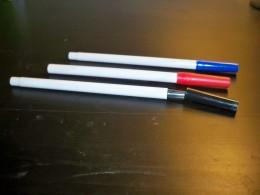 Bad pens!
