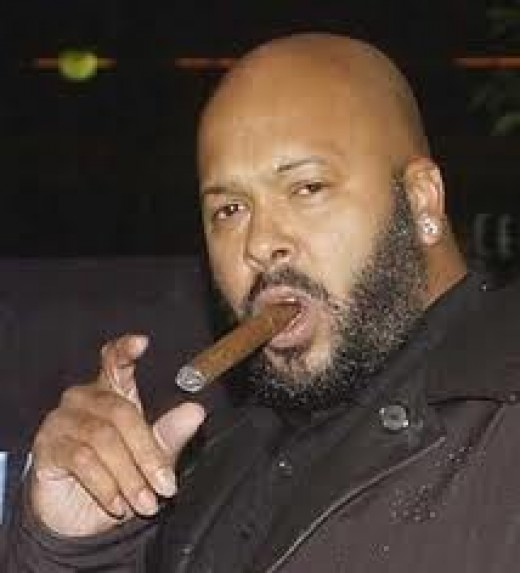 Like Big Suge Knight, I also fight in casinos.