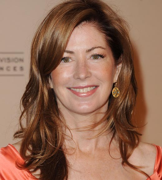 "Delany moved from ""Pasadena"" to Wisteria Lane to ""Body of Proof"" within the course of a decade."