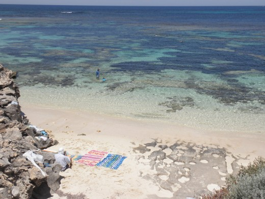that Rottnest Island is a placeof deep significance to all Aboriginal peoples across the State.