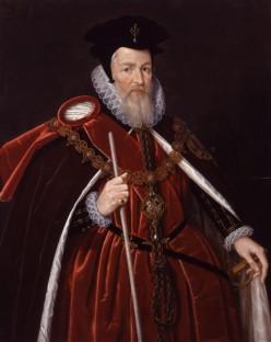 Who was William Cecil?