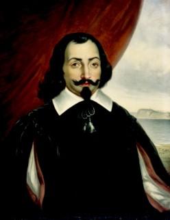 Who was Samuel de Champlain?