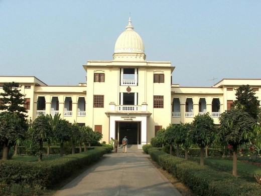 5) University of Calcutta - 1857