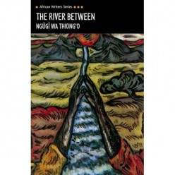 Have you read 'the river between'?