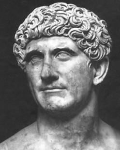 Who was Mark Antony?