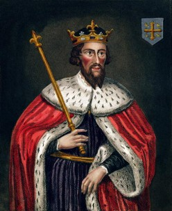 Who was Alfred the Great?