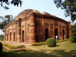 Loton mosque