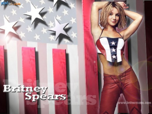 Britney Spears Sexy Photos