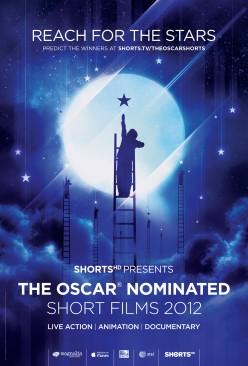 The Oscars for CARTOON Nominees
