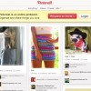 The Pinterest Pinboard Network