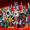 Transformers: A History of the Toys, Movies, and Cartoons