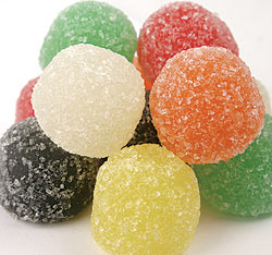 National Gum Drop Day