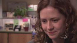 Pam Beesly of The Office