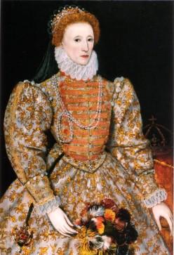 Who was Elizabeth I?