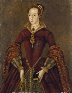 Who was Lady Jane Grey?