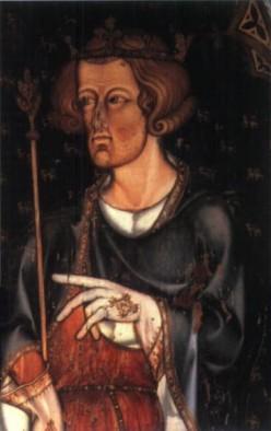 Who was Edward I?