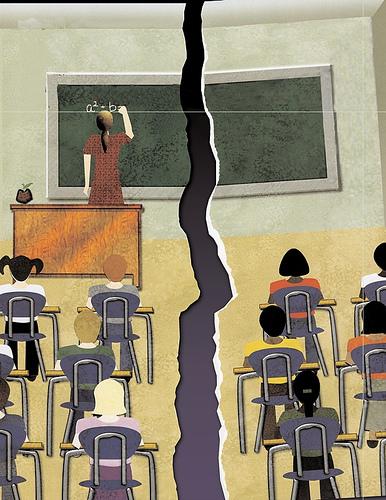 Closing the Gap in Academic Achievement