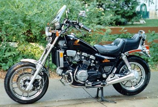 Top 10 ugliest motorcycles of all time welcome to the worlds best honda v45 magna everything is wrong with the styling of this bike the motor was powerful though fandeluxe Images