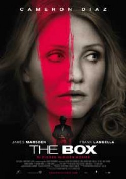 "Quick Thoughts on ""The Box"""