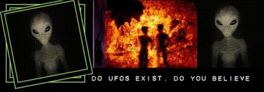 Do You Believe In UFO's? What Do You Think Happened At Roswell In 1947?