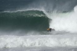 Fitral beach surf