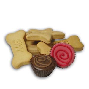 Dog Biscuit Appreciation Day