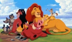 The Lion King- Who's Voices Are We Hearing?
