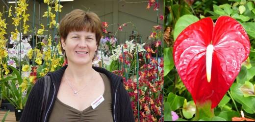 Visit to Hilo Orchid Farm