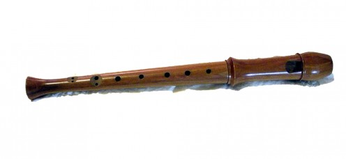 The soprano recorder is an instrument with as much history as any, and often the first to which a child is exposed in school.