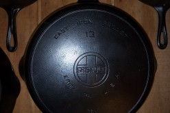 How To Take Care of Your Cast Iron and the History of It