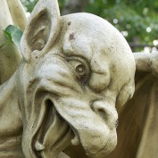 Gargoyle-statues profile image