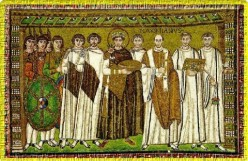 Justinian's Code Lesson Plan