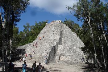 Coba, Yucatán