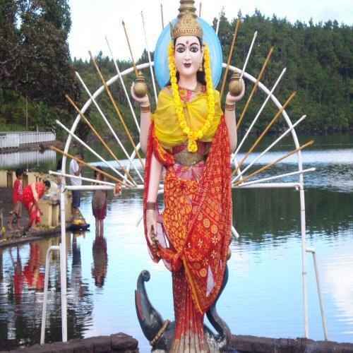 Maheswarnath in Triolet.