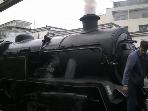 engine shots