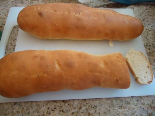 The Best Tasting Bread!