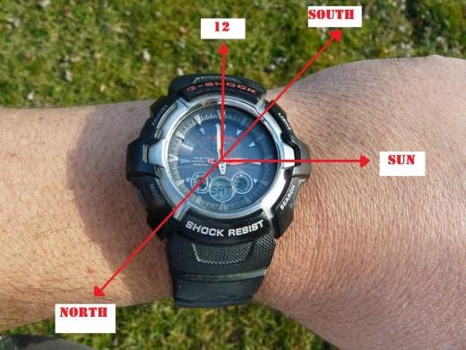 como buscar putas reloj