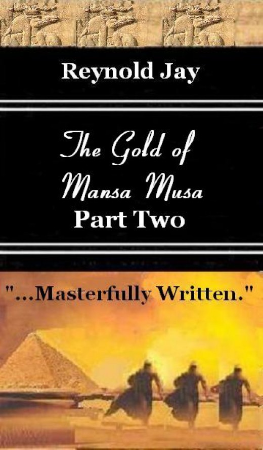The Gold of Mansa Musa
