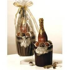 Chocolate Champagne