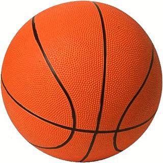 The Good Old Basketball