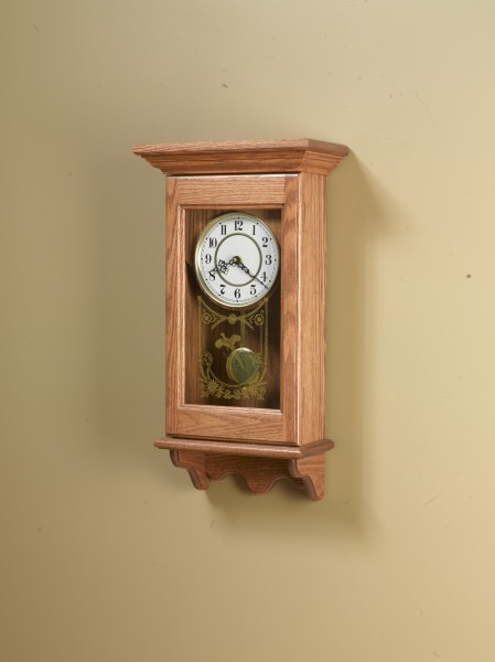 Buckeye Wall Clock