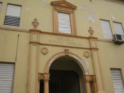 Pueblos Of Puerto Rico-Part 7