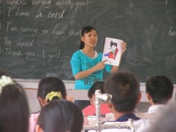 How materials and aids help in teaching?