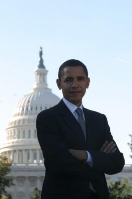 President-elect Obama photo