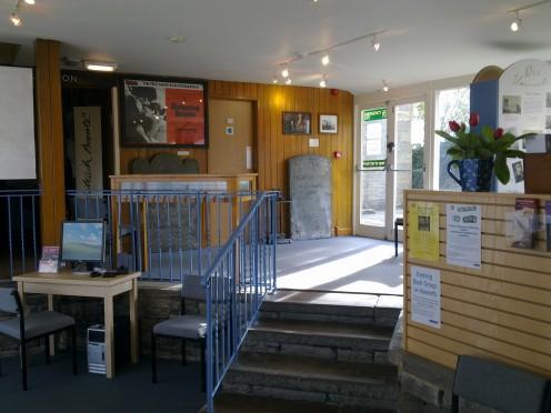 Bronte museum