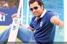 If Sehwag discards the rotation policy, Rohit Sharma cannot play in the Indian team in tomorrow's match against Sri Lanka