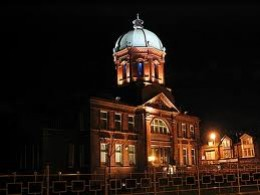 Dorman Museum on Linthorpe Road, Middlesbrough - the world in a building