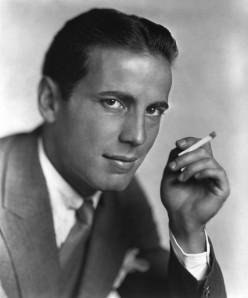 Humphrey Bogart - Triple Bogey