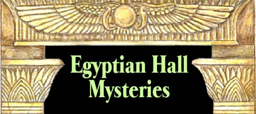 Egyptian Hall Mysteries is an on-line magic dealer providing both the low prices and  Free Shipping on every item it sells.