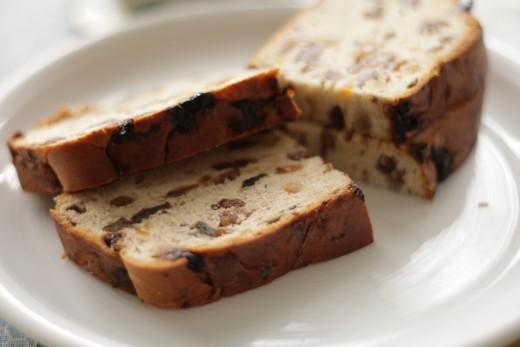 A Loaf of Barmbrack